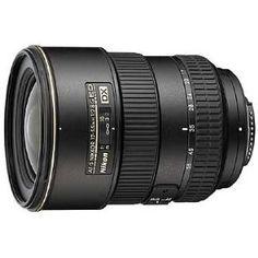 Nikon 17-55mm f/2.8 ED-IF AF-S DX