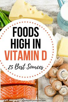 Find out which foods are high in vitamin D and are the best sources of this vital nutrient. Check out how much of vitamin D you are getting from your diet. Do you need to supplement and spend some time in the sun or is food a good source of vitamin D? Vitamin D Rich Food, Vitamin D Foods, Sources Of Vitamin A, Weight Loss Tea, Weight Loss Diet Plan, Lose Weight, Nacho Bar, Heart Healthy Recipes, Raw Food Recipes