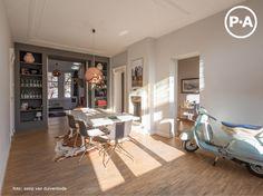 Penthouse in Rotterdam met waanzinnige badkamer ensuite - Roomed