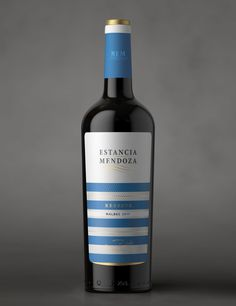 Wine Label Packaging Design Created for those World Cup Moments / World Brand & Packaging Design Society