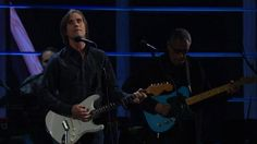 Part of today's review at BRH...Jackson Browne with Crosby, Stills and Nash - The Pretender - Madison Sq...