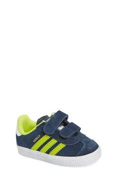 adidas \u0027Gazelle\u0027 Sneaker (Baby, Walker \u0026 Toddler) available at #Nordstrom