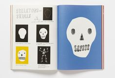 Creative Review - Deuchars' inky-fingered follow-up