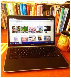 New post: Why I Love the Dell XPS 13 (and I'm a Mac User)