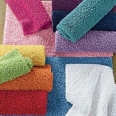 Company Cotton® Chunky Bath Rug