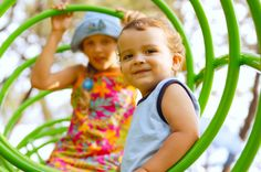 """Let playtime begin! Here's a prescription to try and balance out our sometimes-obsessive demand that our children be excellent. Well, we have yet to meet a child who isn't already excellent from the moment of birth. Parents may need to take a nod from Hippocrates and, """"First, do no harm."""""""