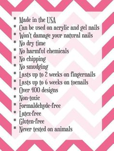 About Jamberry Nails