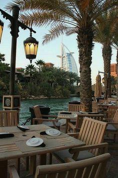 Souk Madinat Jumeirah, Dubai - Middle East Curated by Jennifer Manteca… Dubai Vacation, Dubai Travel, Luxury Travel, Dream Vacations, Magic Vacations, Dubai Resorts, Dubai Trip, Aloita Resort, Dubai Holidays