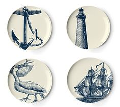 Thomas Paul's new Scrimshaw collection is completely irresistible. Scrimshaw was an art practiced by sailors on whaling ships out at sea.It usually consisted of elaborate whaling scenes incised into t