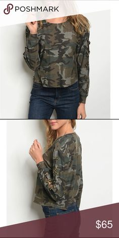 AP Realtree Black w// Camouflage Long Sleeves Large One Piece 12-18 Months