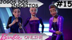 JOGOS DOS INSCRITOS - Barbie Online - #15