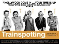 Trainspotting.