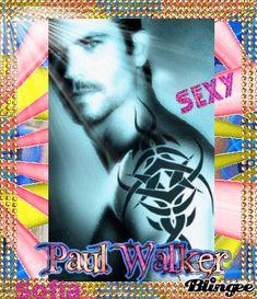 PAUL WALKER/SOFIA