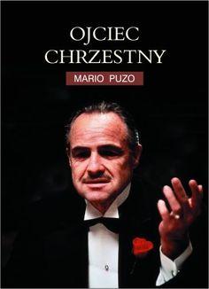 "Mario Puzo ""Ojciec chrzestny"""