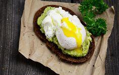 4 Ways To Make Eggs Like a Pro - SELF