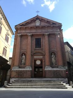 Notre Dame, Italy, Building, Italia, Buildings, Construction