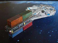 Star Wars: That's why! Nave Star Wars, Star Wars Rpg, Lego Star Wars, Spaceship Design, Spaceship Concept, Lego Spaceship, X Wing, Star Wars Spaceships, Star Wars Vehicles