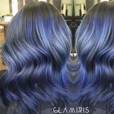Iris-Owner|Stylist @ LUX SALON @glamiris I didn't think it...Instagram photo | Websta (Webstagram)