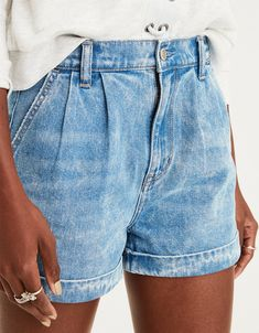 cute summer outfits diy , Spring Outfits / cute summer outfits for teens Cute Outfits With Shorts, Jean Short Outfits, Cute Summer Outfits, Cute Casual Outfits, Outfits For Teens, Casual Chic, Spring Outfits, Summer Shorts, Diy Shorts