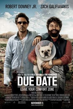 Due Date, 2010