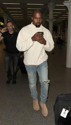 scott disick indossando scarpe adidas ultra impulso in bianco scott