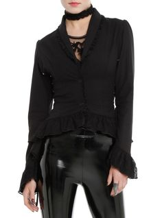 Penny Dreadful Girls Victorian Jacket | Hot Topic