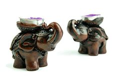 Iyara craft Set of Two Baby Elephants Carved Tealight Candle Holder Set -- Read more reviews of the product by visiting the link on the image.Note:It is affiliate link to Amazon.
