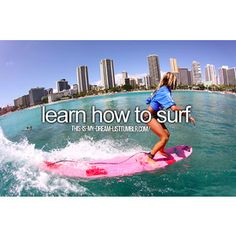 ...with my friends so we can surf together