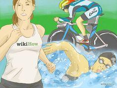 Image intitulée Train for a Triathlon Step 4