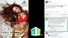 11 momente în care Ruby i-a pus la punct pe haterii de pe Facebook | News zutv.ro