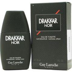 Guy Laroche Drakkar Noir Men's 1-ounce Eau de Toilette Spray - Free Shipping On Orders Over $45 - Overstock.com - 12324518