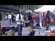 Musica de los Andes / Music of the Andes on 6th Avenue Gracias Erube