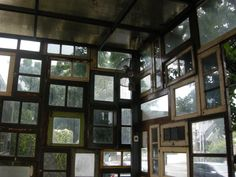 """redlipstickresurrected: """"Ika Vantiani (b. Jakarta, Indonesia) - Picture 010, 2010 (This cafe and gallery is in the South of Jakarta, Indonesia.) Photography """""""
