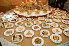 Buka puasa with a twist: Go Chinese! Have dim sum! @China Treasures – Sime Darby
