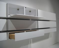 vision cabinet system
