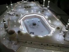Want to be there inshaAllah