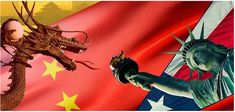 EU in search of a place in the confrontation between America and China Us News Today, America, Usa