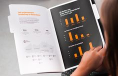 Voka - Corporate folder   by Skinn Branding Agency