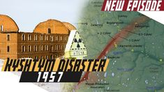 Our historical documentary series on the history of the ar continues with a video on the worlds first nuclear disaster at Kyshtym in 1957. Cold W #COLDWAR #MILITARY #HISTORY