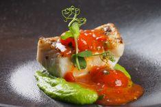 Regional und außergewöhnlich zu gleich Stuffed Peppers, Vegetables, Regional, Sport, Food, Gourmet, Brown Trout, Food Menu, Veggie Food