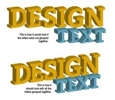 A Guide to Creating 3D Text in Adobe Illustrator