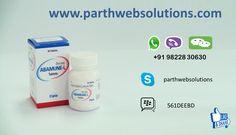 Kivexa Tablets, Epzicom Tablets, Abamune-L (Abacavir, Lamivudine Tablets)