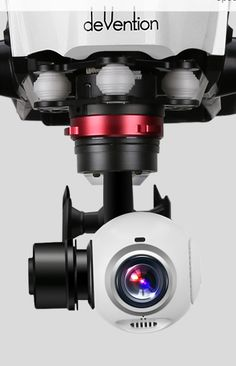 Walkera 3D Gimbal and Camera from the Voyager 3 drone