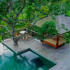 Begawan Giri Hotel - Ubud, Bali