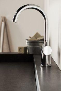 Kraan: kies een gebruiksvriendelijke en mooie badkamerkraan