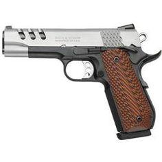 Smith & Wesson 1911 Performance Center #1911 #smithandwesson #handguns #guns