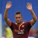TOTTIKapten AS Roma, Francesco Totti merasa yakin sekali timnya akan bisa melengserkan Juventus dan menyabet gelar juara Liga Italia musim ini.