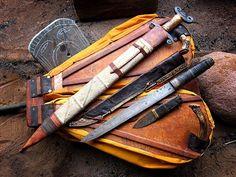 Anglo-Saxon battle kit