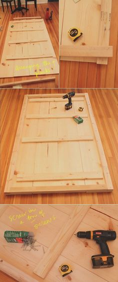 Idée décoration et relooking salle à manger Tendance Image Description The Unhandy Man's Guide to Building a Dining Room Table & Bench - And Then We Saved