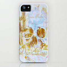 pirat ghost, ipod cases, ghost skull, skull iphon